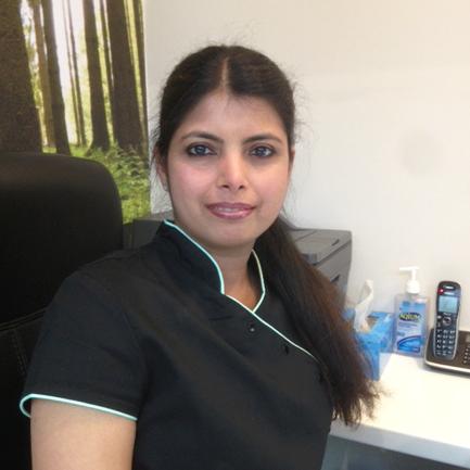 Shailaja Kapoor