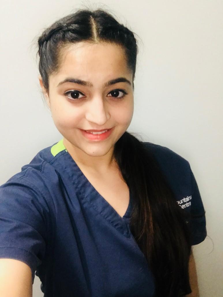 Preeti Kaur